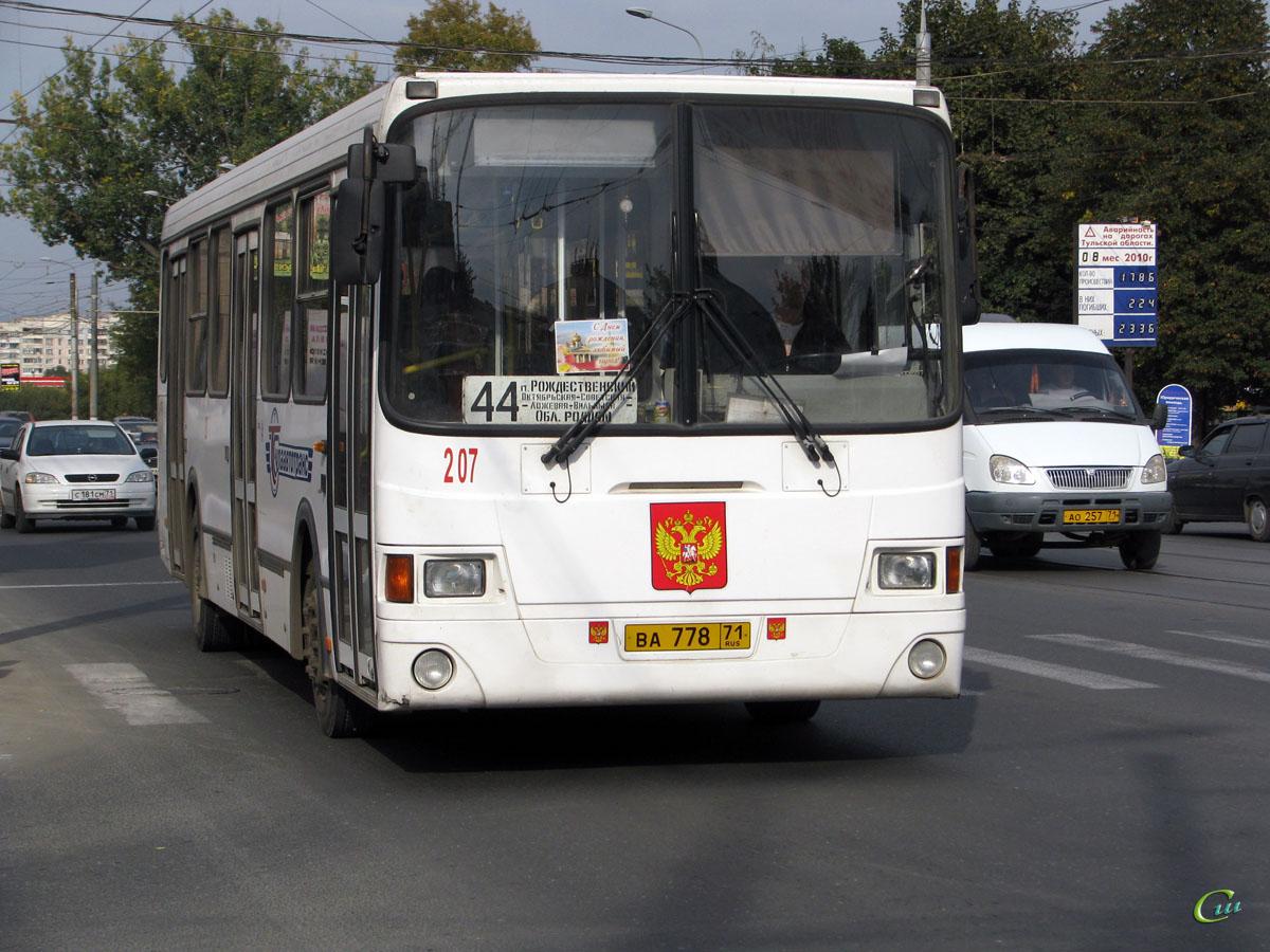 Тула. ЛиАЗ-5256 ва778, ГАЗель (все модификации) ао257