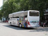 Харьков. Setra S415GT-HD AC HR 416