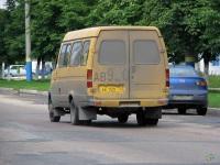 Брянск. ГАЗель (все модификации) ав920