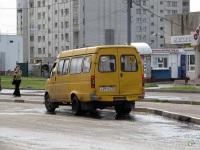 Брянск. ГАЗель (все модификации) к291рн
