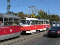 Прага. Tatra T3 №8333