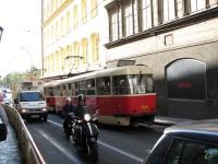 Прага. Tatra T3SUCS №7183