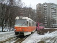 Тверь. Tatra T3SU №335, 71-608К (КТМ-8) №259