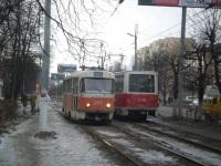 Тверь. 71-605А (КТМ-5А) №246, Tatra T3SU №205