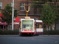 Оломоуц. Škoda LTM10.08 №202