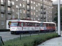 Оломоуц. Tatra T3 №178, Tatra T3 №179