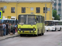 Ярославль. Ikarus 280 аа650