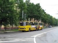 Ярославль. Ikarus 280 аа638