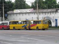 Ярославль. Ikarus 280.64 аа010