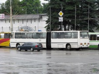 Ярославль. Ikarus 280 ав055