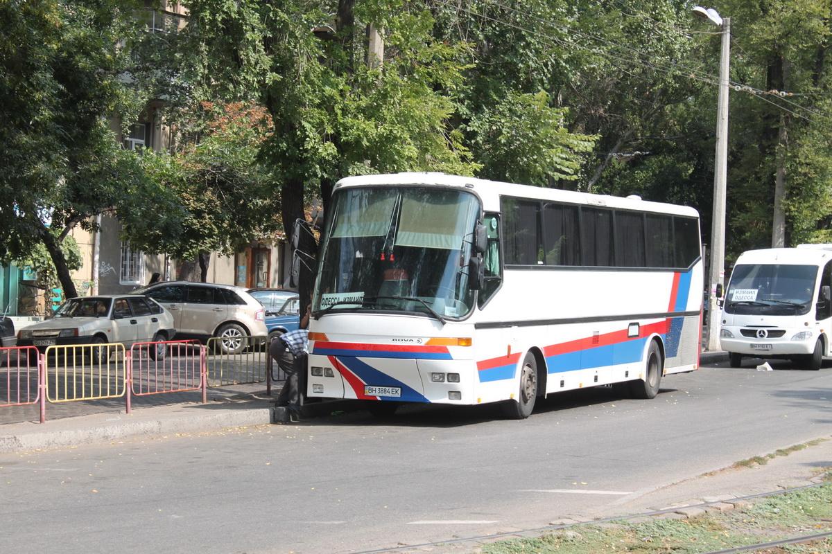 Одесса. Bova Futura FHD 12 BH3884EK