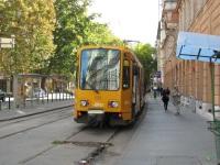 Будапешт. Duewag TW6000 №1581