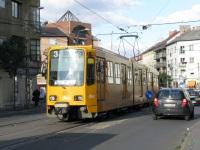 Будапешт. Duewag TW6000 №1531