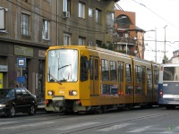 Будапешт. Duewag TW6000 №1569
