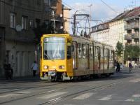 Будапешт. Duewag TW6000 №1500