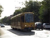 Будапешт. Duewag TW6000 №1544