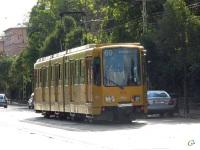 Будапешт. Duewag TW6000 №1518