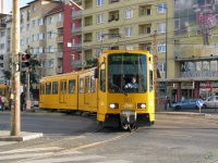 Будапешт. Duewag TW6000 №1553