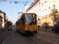 Будапешт. Duewag TW6000 №1583