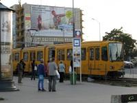 Будапешт. Duewag TW6000 №1509