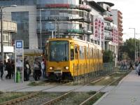 Будапешт. Duewag TW6000 №1585