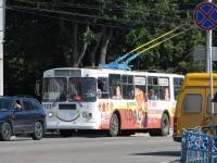 Брянск. ЗиУ-682Г-016 (012) №1123