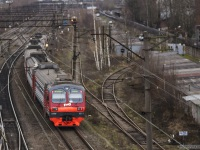 Санкт-Петербург. ЭД4М-0373