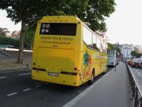 Париж. Bova Futura FHD 127 WOT TS37