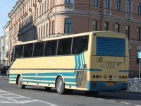 Санкт-Петербург. Bova Futura FHM 12 аа054