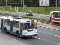Санкт-Петербург. ЗиУ-682Г-018 (ЗиУ-682Г0Р) №6530