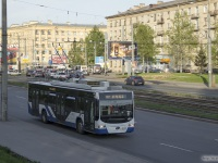 Санкт-Петербург. ВМЗ-5298.01 №6831