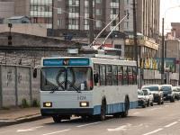 Санкт-Петербург. ВМЗ-5298-20 №6124