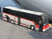Одесса. Drögmöller EuroComet (Volvo B12-600) BH9896EE