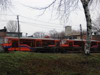 Таганрог. 71-407 №387, 71-407 №389