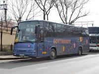 Одесса. Drögmöller EuroComet (Volvo B12-600) K AF 407