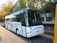 Одесса. Drögmöller EuroComet (Volvo B12-600) AA6843AH
