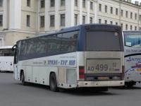 Санкт-Петербург. Drögmöller EuroPullman (Volvo B12-500) ао499
