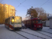 Тверь. 71-608К (КТМ-8) №274, Tatra T3SU №209