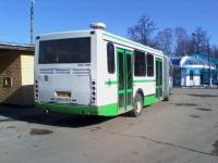 ЛиАЗ-6212.01 ев576