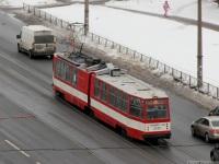 Санкт-Петербург. ЛВС-86К №0610
