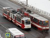 Санкт-Петербург. ЛВС-86Т №3260