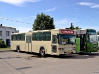Выборг. Scania CN112CL ак608
