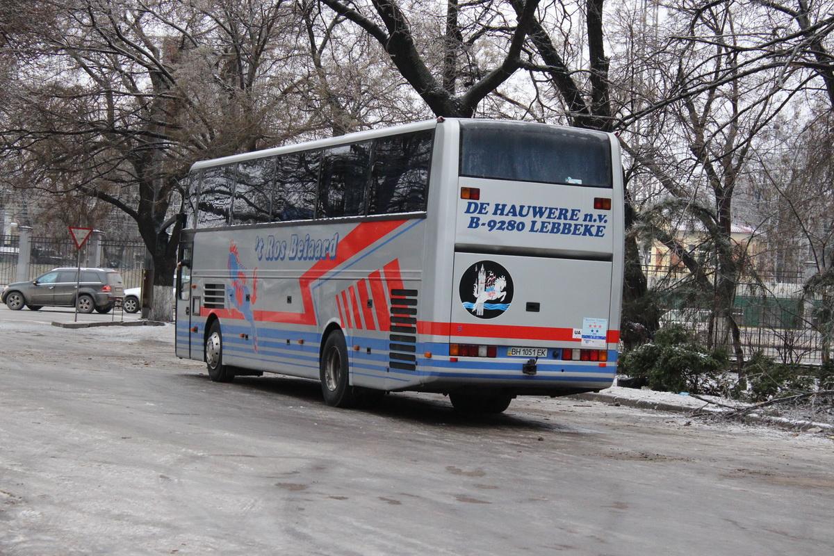 Одесса. EOS 200 BH1041EK
