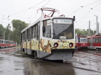 Витебск. 71-608КМ (КТМ-8М) №517