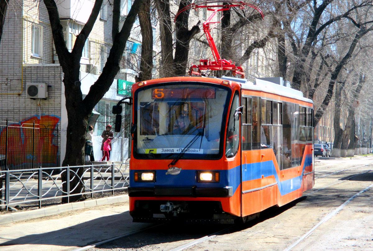 Таганрог. 71-407 №388