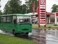 Витебск. МАЗ-256 AE 6629-2