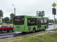 Витебск. МАЗ-206 AB 0082-2