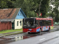 Витебск. МАЗ-203.067 AA9559-2