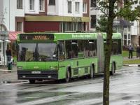 Витебск. МАЗ-105 AB7706-2