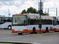 Рига. Volvo B12BLE JE-1039